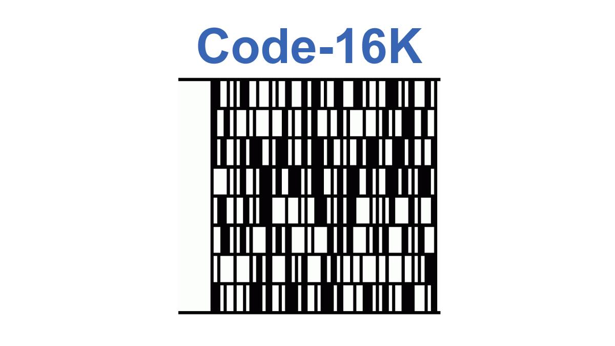 Code-16K free code generator